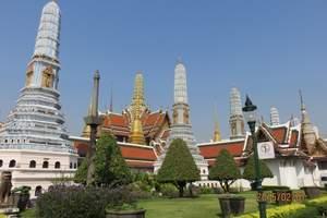 泰国曼谷芭提雅双飞6日游团-风情芭提雅旅游全程无自费品质游