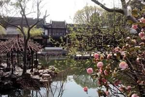 厦门到乌镇、西塘、千岛湖、西溪湿地、杭州西湖单高单动4日游