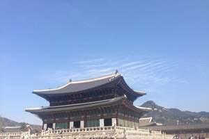 长治到韩国直飞全景6日首尔、南怡岛、月尾岛、济州岛★济进首出