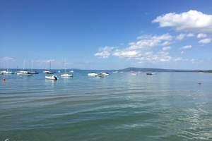 银川出发寻访澳大利亚缤纷海岸、邂逅新西兰最美海滩12日游