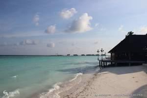 太原到马尔代夫旅游——白金岛2沙2水四晚六天游