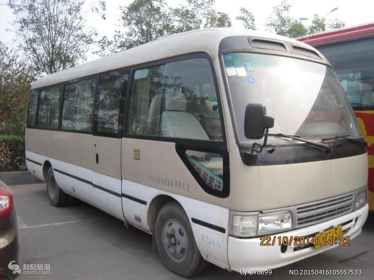 甘青宁大环线旅游包车(含车辆使用费、路桥费、司机)