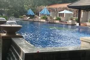 广州出发到中山温泉宾馆 自驾游酒店推荐
