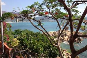 越南芽庄、美奈超值双飞六日游(南宁直飞,含红沙丘、白沙丘)