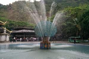 【云美·奔跑的大象】直飞西双版纳热带雨林体验4晚5日游