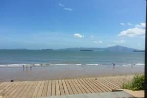 元旦武汉出发到厦门旅游多少钱-跟我们去海边散步 发呆-4天