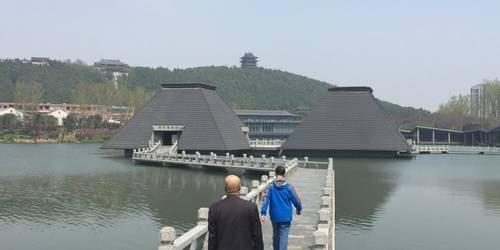 徐州汉文化景区