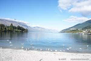 澳大利亚 凯恩斯 墨尔本新西兰南北岛全景十五日(DH)