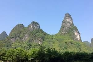 石家庄春节到桂林飞机的旅游团  石家庄春节去桂林双飞四日游
