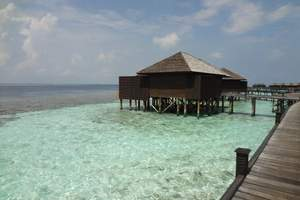 奢美_长春去马尔代夫自由行4晚6日_长春去马尔代夫哪个岛好玩