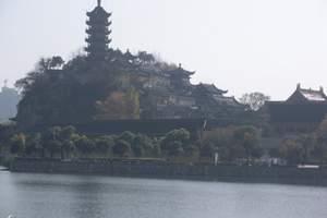 合肥到镇江旅游 镇江金山醋文化博物馆西津古渡宝华山纯玩二日