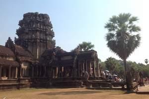有从石家庄出发的柬埔寨旅游团吗-石家庄出发去柬埔寨5晚6日游