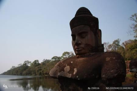 【柬埔寨吴哥窟、洞里萨湖、金边六日游】四星酒店,全程跟团