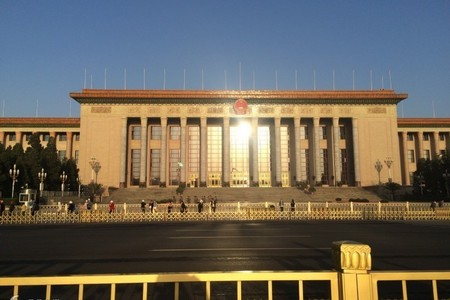 济南去北京纯玩旅游团'漫品帝都高铁3日'无购物无自费纯净之旅