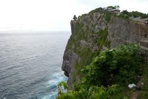 独享蓝梦巴厘岛6晚8日游-独家海景木屋SPA60分钟-济南发