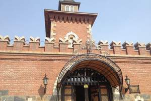 哈尔滨伏尔加庄园单门票 团购门票