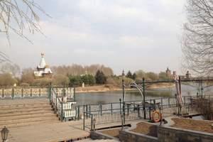 伏尔加庄园一日游 伏尔加庄园里边有什么好玩的 伏尔加游玩攻略