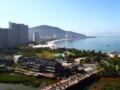 惠州巽寮湾红树湾畔酒店2天一晚自由行(含三角洲岛往返门票)