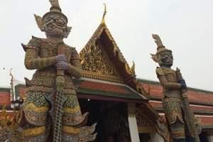 <银川到泰国6日游>全程五星酒店,品味泰国舌尖上的美食