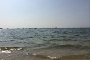 惠州旅游、包团去惠东巽寮湾、天后宫、龙腾峡漂流/三角洲岛1天
