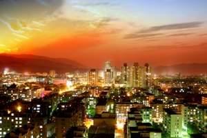甘肃旅游线路推荐_扬州到兰州西宁贵德双飞五日游