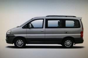 呼和浩特市机场接送租车9座服务