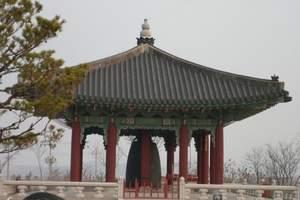 韩国首尔济州五天探索之旅 (乐天世界 韩秀表演 北村韩屋村)