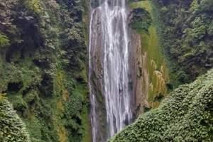 南宁到德天瀑布--通灵大峡谷--巴马三日游