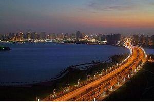 苏州金鸡湖夜游游船包船优惠价格