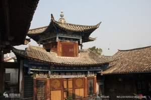 萍乡出发到昆大丽版四飞8天7晚  奢华温泉养生度假游|云南游