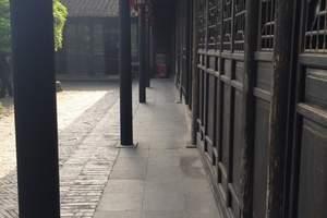 扬州到【大丰麋鹿-溱潼古镇-凤城河2日游】黄海湿地、泰州老街