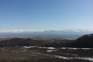 西宁到青海湖、张掖、嘉峪关、莫高窟4日游(跟团游)