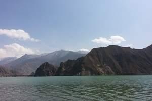 塔尔寺-贵德-龙羊湖-黄河大峡谷-土林-茶卡盐湖-青海湖三日