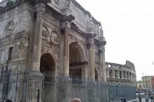 罗马旅游攻略_意大利旅游价格_去德法意瑞4国11日游玩价格