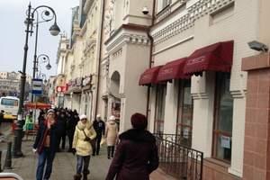 郑州直飞俄罗斯包机|河南郑州包机直飞到俄罗斯双首都+小镇8天