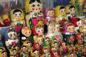 大连去俄罗斯旅游_莫斯科圣彼得堡经典7日游_大连到俄罗斯旅游