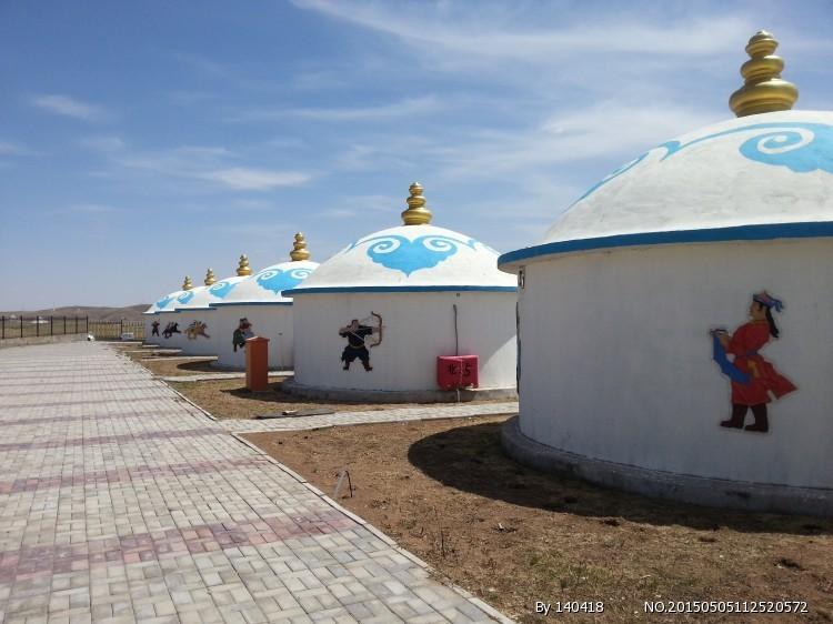 内蒙古希拉穆仁草原蒙古包住宿预订和价格