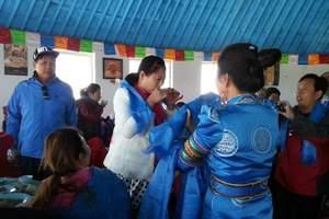 内蒙古呼和浩特俄语导游带团服务价格
