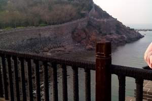 青岛周边旅游景点大全 青岛烟台威海蓬莱三晚四天游