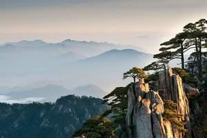 黄山、徽州古城纯玩二日旅游团_线路安排价格_含棠樾牌坊群