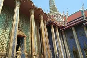 洛阳出发到泰国新加坡马来西亚(新马泰)十日游
