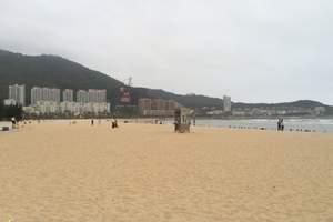 暑假出游旅游线路|广州到阳江海陵岛两天游