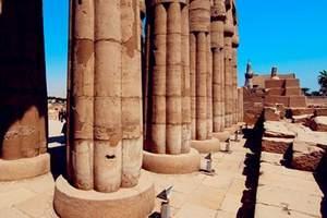 埃及旅游攻略 爱极·尊 全新埃及8日全景之旅 埃及签证资料