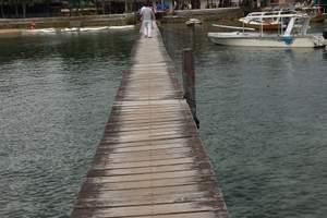 青岛去巴厘岛旅游、去巴厘岛旅游多少钱、豪华私家泳池别墅6天游