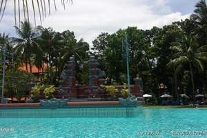 郑州到巴厘岛蜜月游【玩转巴厘岛8天6晚】两天自由活动