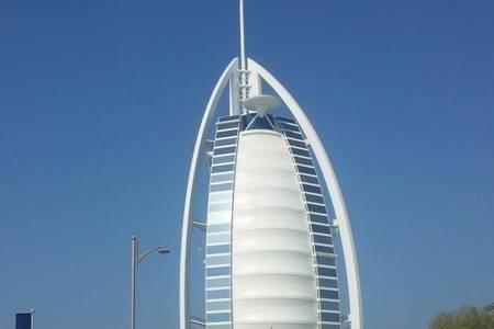 福州到新加坡 鱼尾狮 迪拜帆船酒店 四晚六天风行之旅