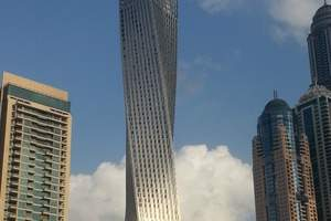 合肥到迪拜埃及阿联酋7晚10天 EY+5星酒店