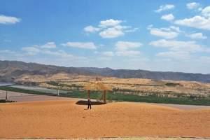 神奇宁夏--沙坡头、漠奇石馆一日(1人也成团)