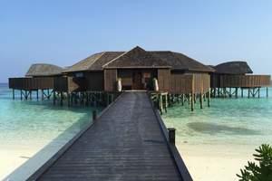 兰州出发到马尔代夫旅游 度蜜月 马代5晚7天 星宇岛自助游