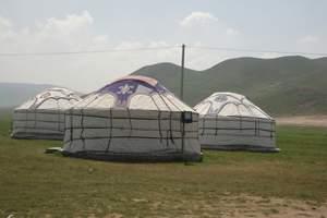 穿越赤峰:内蒙古赤峰,贡格尔草原,玉龙沙湖,蒙古牧场双卧五日